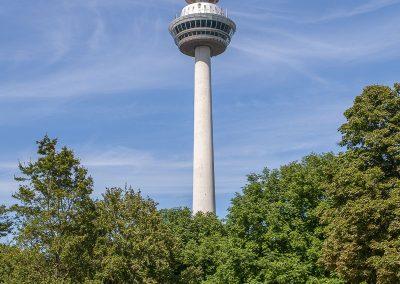 Restaurant SKYLINE, Mannheim
